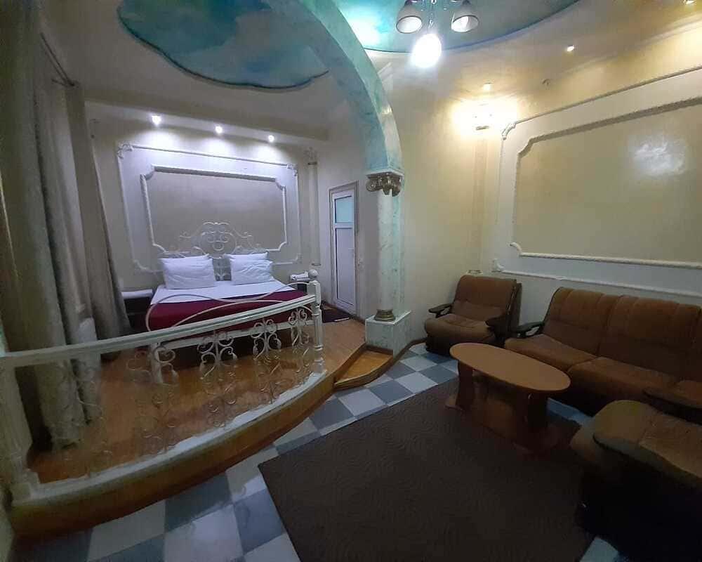 1 комнатный люкс1