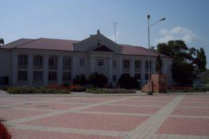 Хасавюрт Гостиница Киев (1)