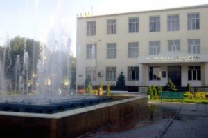 Хасавюрт Гостиница Киев (3)
