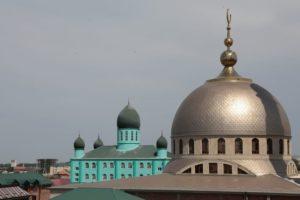 Хасавюрт Гостиница Киев (6)